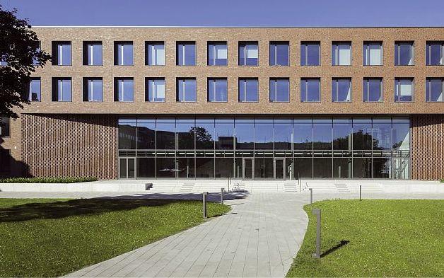 Robert Koch-lnstitut, Haus 6, Berlin