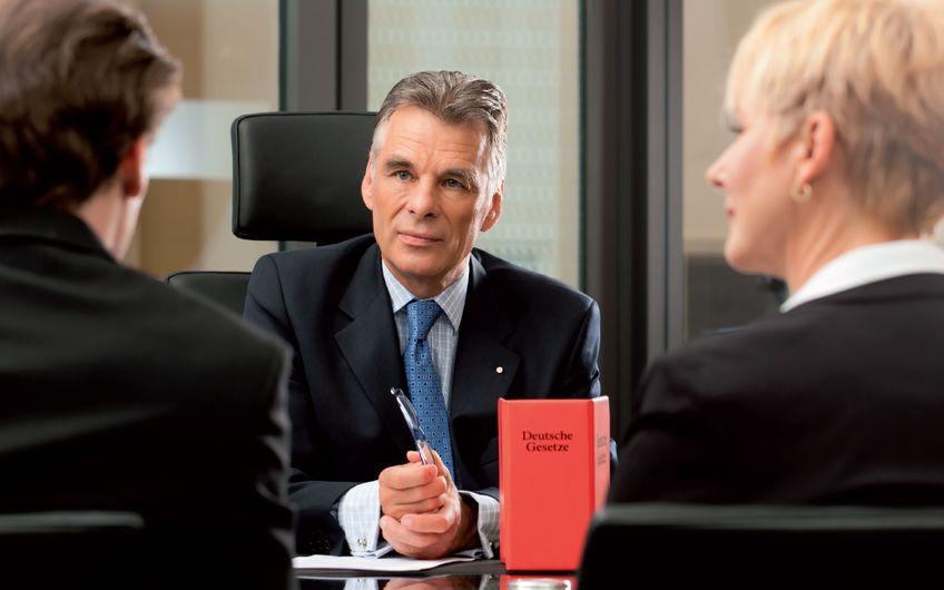 Die größten Rechtsanwaltskanzleien im Ruhrgebiet