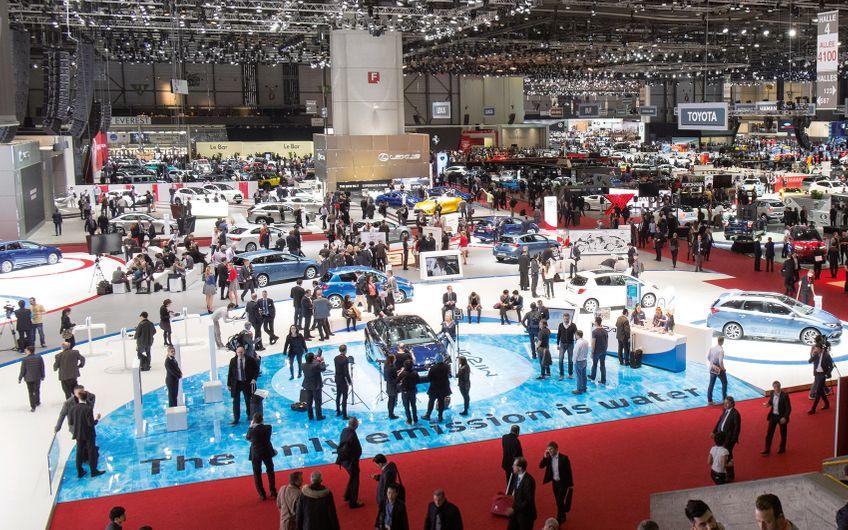 Die größten Autohändler im Ruhrgebiet
