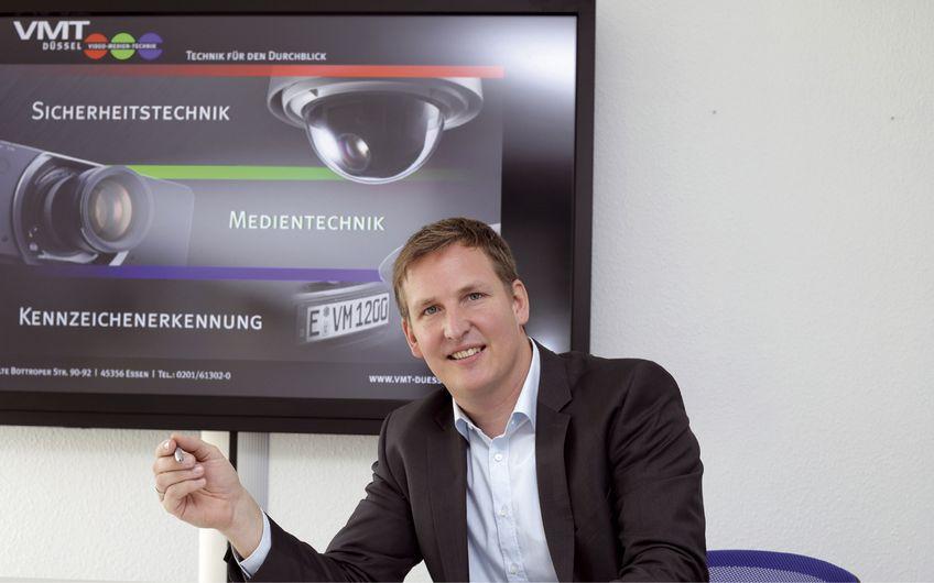 VMT Düssel Video-Medien-Technik