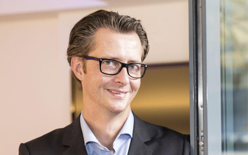Rudolf Weber Gebäudereinigung und Gebäudedienste: Traditionsunternehmen auf Kurs