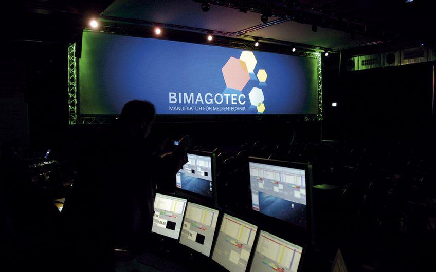 Bimagotec: BIMAGOTEC