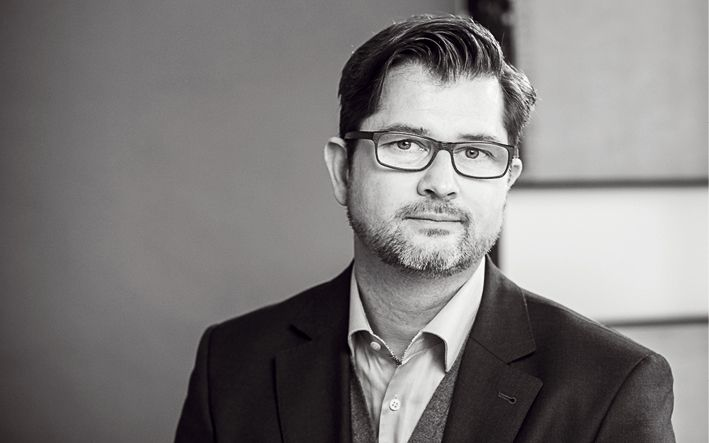 Franz Klein: Strahltechnik Klein