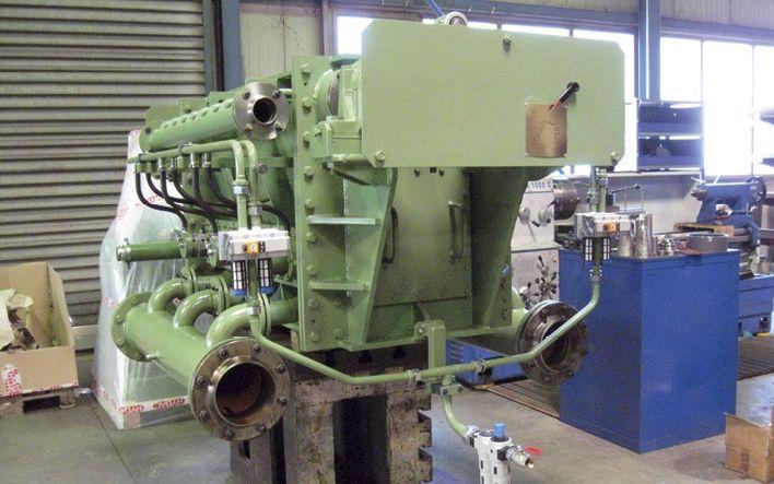 Elfa Maschinenbau: Elfa Maschinenbau