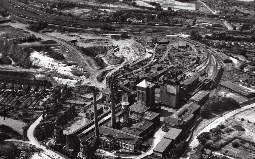 Traditionsunternehmen in Mülheim an der Ruhr