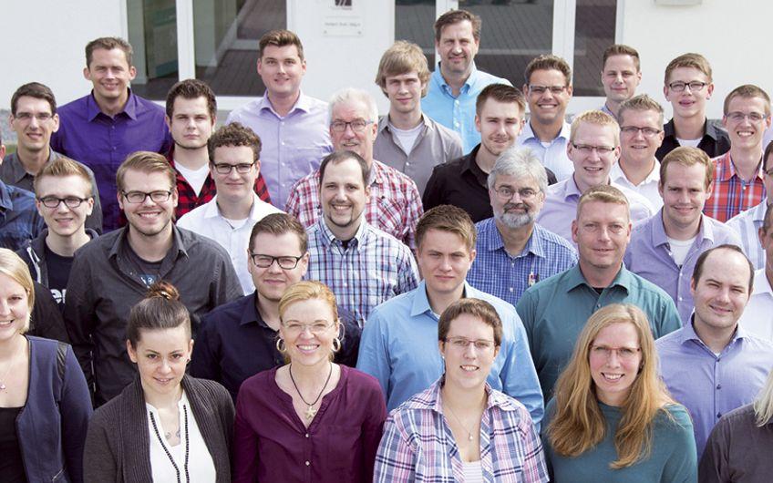 Systemhaus Cramer: Auf die westfälische Art