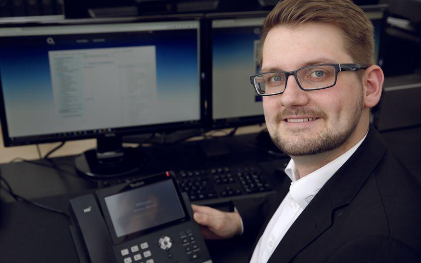 InfoTech by DCS: Telefonie – jetzt upgraden