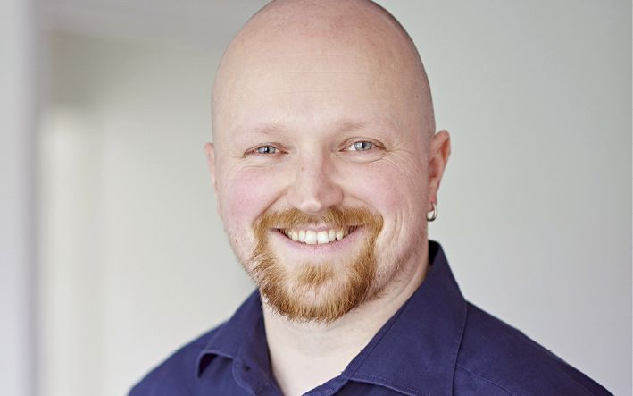 Heiko Liedgens, Microsoft Certified Technology Specialist und Geschäftsführer LURTZ IT consulting