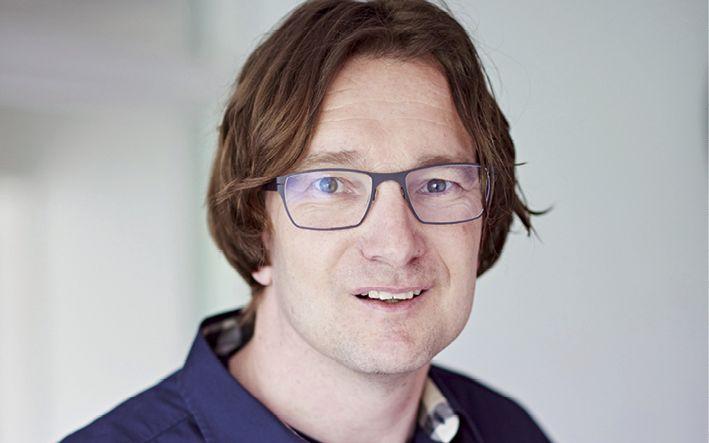 Frank Lurtz, Geschäftsführer LURTZ IT consulting
