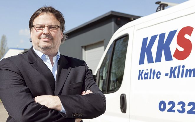 Kälte- und Klimatechnik: KKS Jungmann