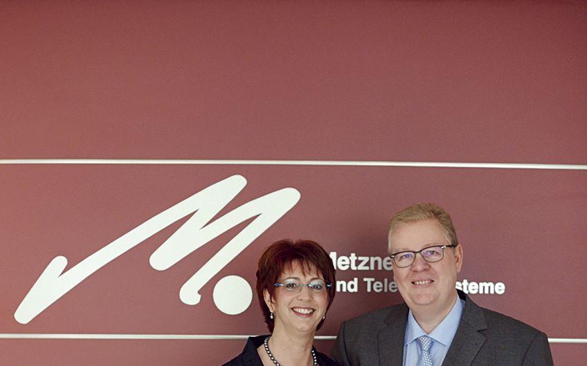Jörg Metzner Kopier und Telefax Systeme: Bei der Nr. 1 ist der  Kunde die Nummer Eins