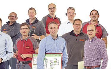 Feuerschutz Stefan Anlagenbau: Feuerschutz Stefan Anlagenbau
