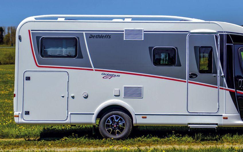 """Caravan & Freizeit: """"Wir möchten  die Besten sein!"""""""