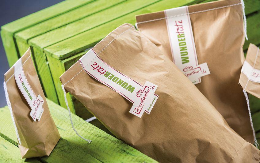 Jonkmanns: Kaffee, Kekse, Werbemittel
