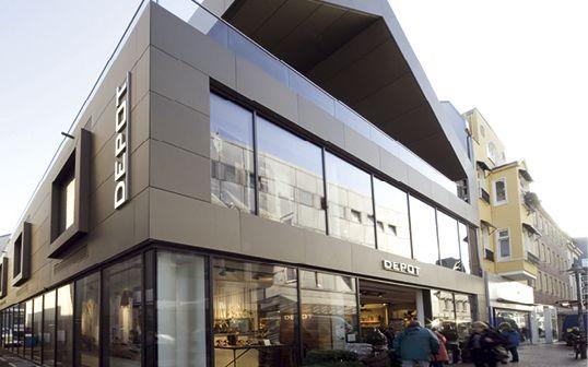 Steinke + Zils Architekten: Steinke + Zils