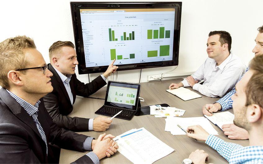 Cedura - Market Intelligence: Markttransparenz schaffen