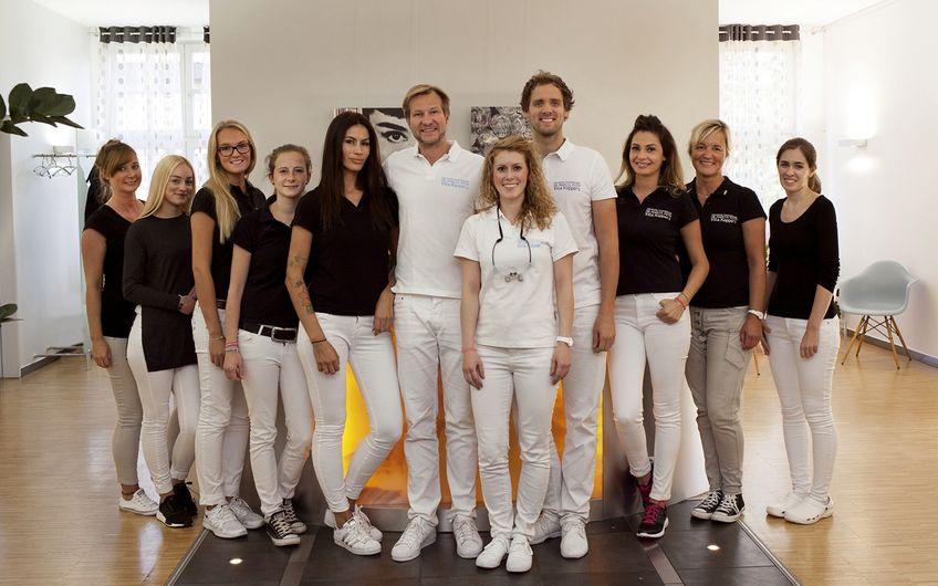 Dr. Marcus Poth . Villa Koppers: Zahngesundheit  in besten Händen