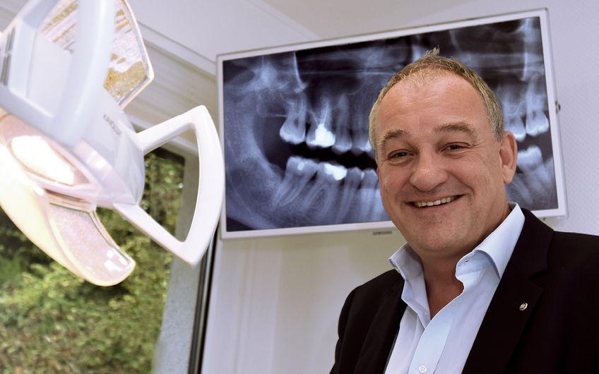 z-point Dr. Prünte und Partner: Die Spezialisten für Zähne