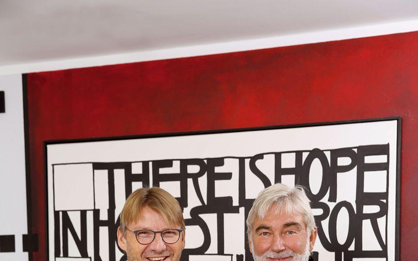 Klinik im RÜ-Karree: Zahn-Detektive mit  Wohlfühl-Programm