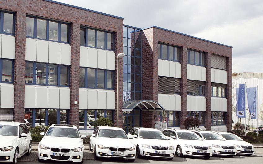 """Bürotechnik Schweinsberg [BK Holding]: """"Beratung ist das A und O"""""""