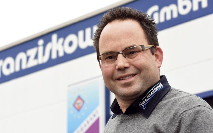 Meisterbetrieb Dieter Franziskowski: Alles wird wieder schön