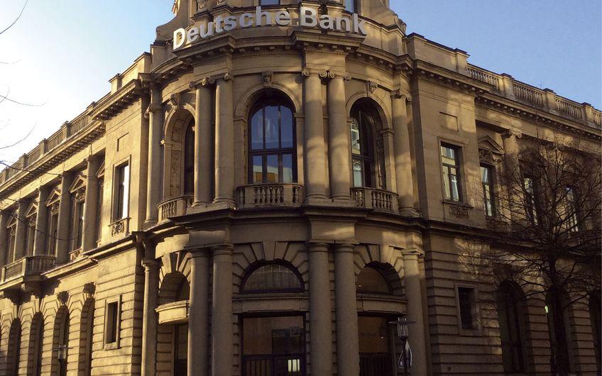 Deutsche Bank: Verantwortungsvolle Partnerschaft im Ruhrgebiet