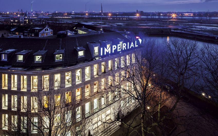 Imperial Logistics International: Integrierter Spezialist auf Wachstumskurs