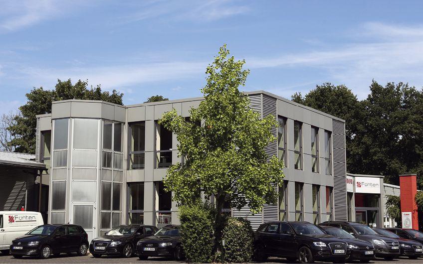 Systemhaus H. aus der Fünten: Ihr zuverlässiger  Bürotechnik-Spezialist seit 1954