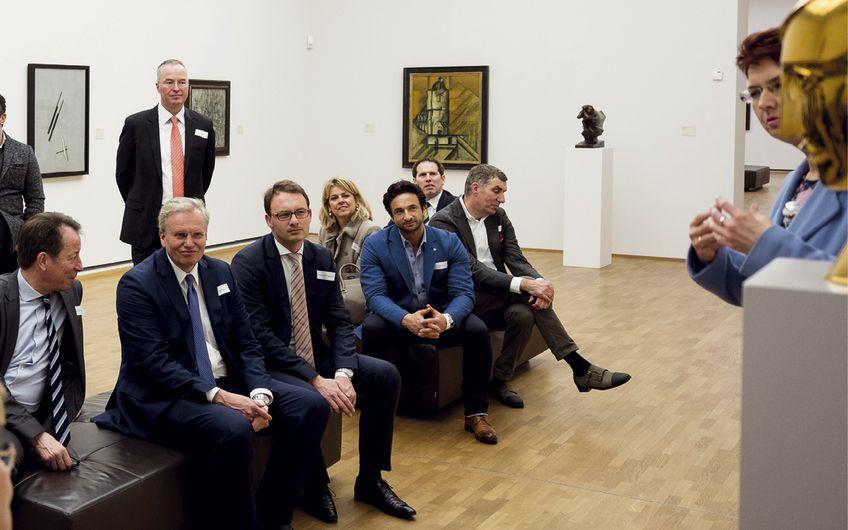 Rotthege Wassermann Partnergesellschaft: Noch längst nicht reif für das Museum!