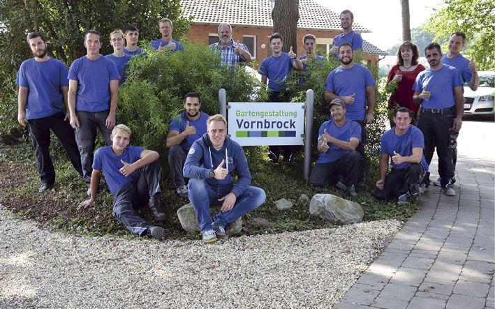 Gartengestaltung Vornbrock: Der Gartenspezialist im Revier