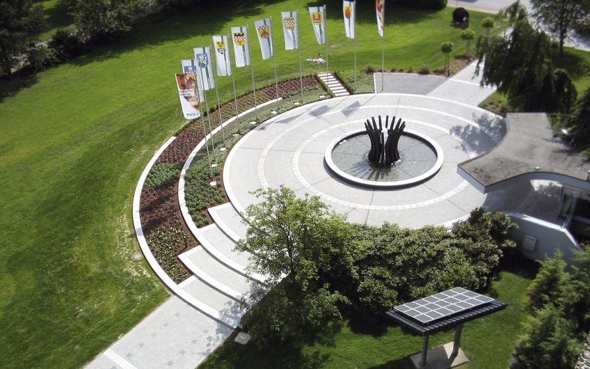 Beber Garten- & Landschaftsbau: Spezialist für grüne Wohlfühlzonen