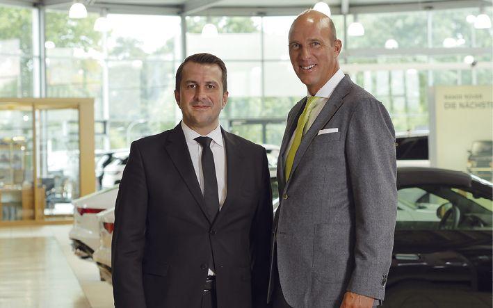 Premium Cars Peters: Der Premium-Autohändler im Revier
