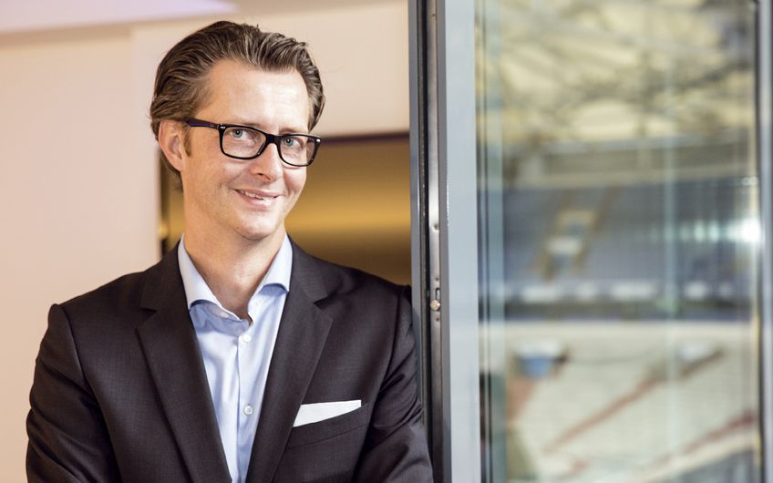 Rudolf Weber Gebäudereinigung und Gebäudedienste: Reinigungsprofis für alle Fälle