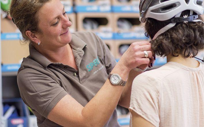 Spree: Spezialist in Sachen Fahrrad