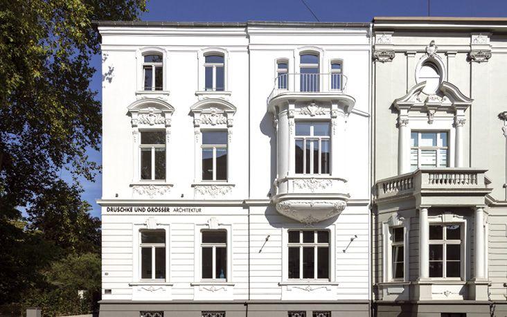 Druschke und Grosser Architektur: Ausgezeichnete Architektur