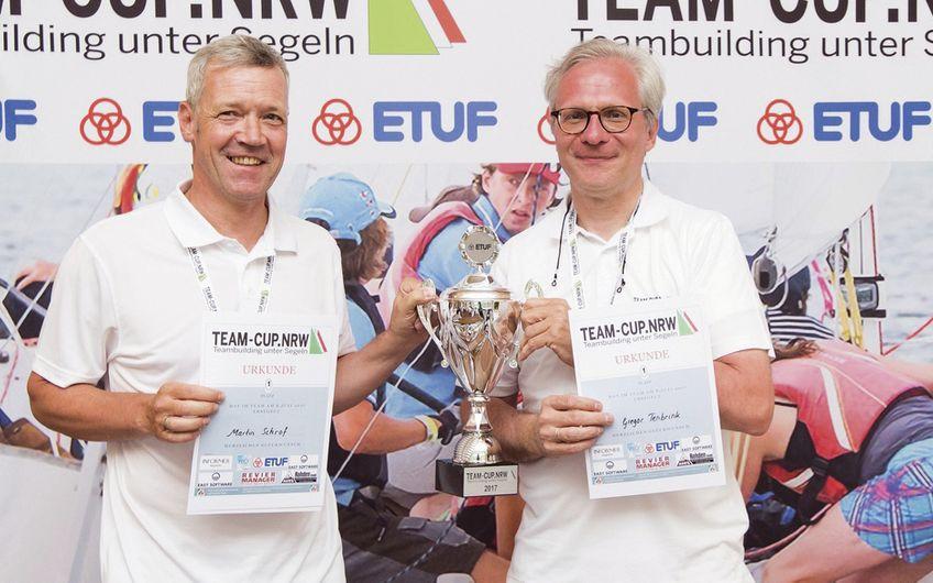 ETUF: Team-Cup NRW 2017