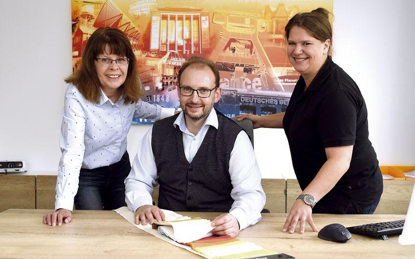 CSM MeinSystemhaus GmbH & Co. KG: Individualität beim Arbeitsplatz