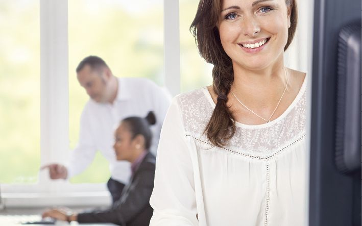 STF Tele Consult GmbH: Erste Wahl für sensitive Prozesse
