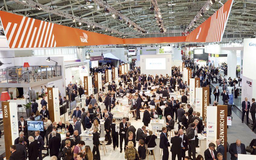 Immobilienwirtschaftmesse  Expo Real feiert Rekord
