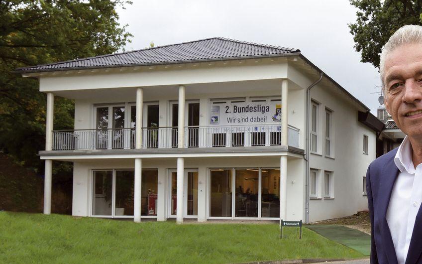 Josef Geldermann & Sohn GmbH Bauunternehmung: Golf. Spielen. Erleben.
