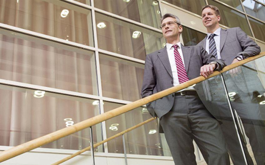 RLT Ruhrmann Tieben & Partner: Unternehmer für Unternehmer