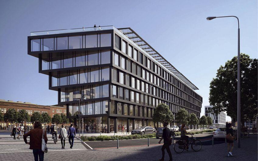 Zweite Duisburger Gewerbeimmobilienmesse