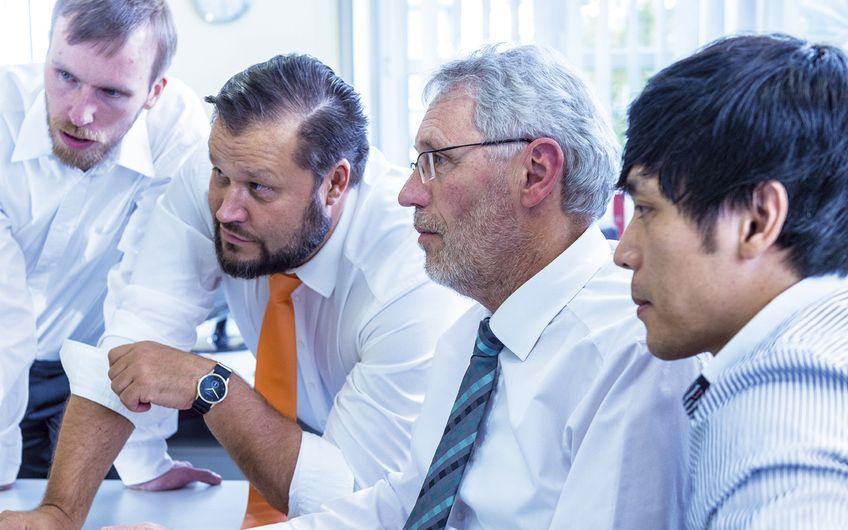 MicroStar Software GmbH: MicroStar Software GmbH: Die passgenaue Softwarelösung