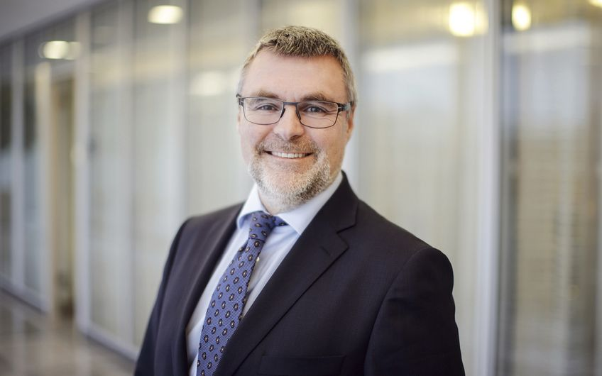 Sparkasse Essen: Sparkasse Essen startet mit neuem Vorstandschef in das Jahr 2018
