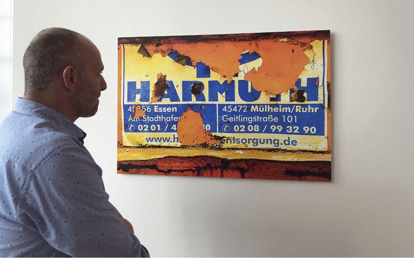 Erfolgreicher Auftakt für Harmuth-Matinée