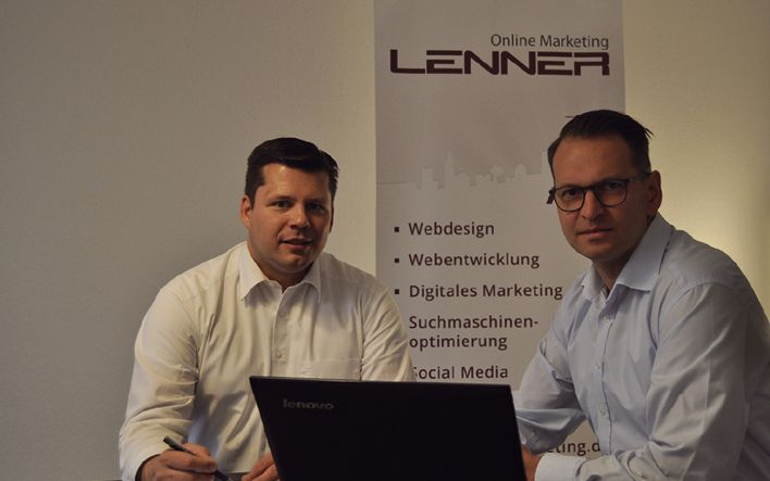 Lenner Online Marketing