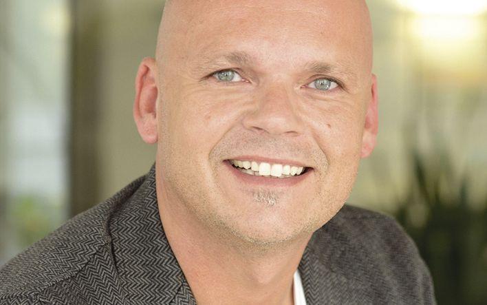 Firmengründer und Inhaber Mirko Simnovec