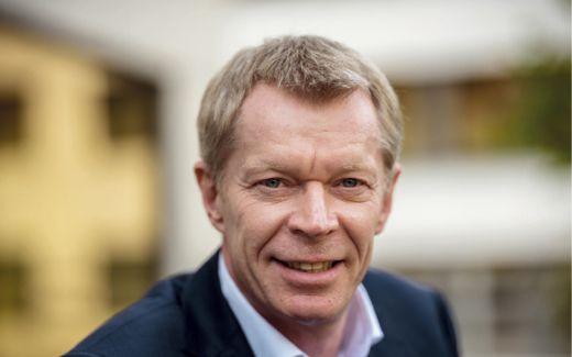 Funke Mediengruppe: Neuer Co- Geschäftsführer