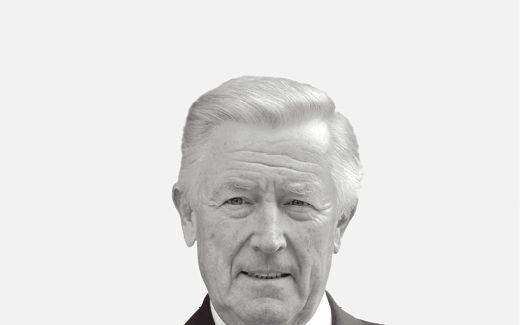 Unternehmerverband: Heinz Lison  verstorben