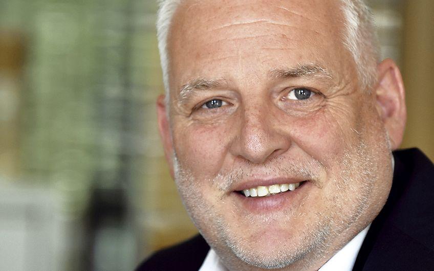 In dem von ihm gegründeten  Unternehmerforum Ruhr moderiert  Prof. Winnenbrock Unternehmerkreise Foto: © Gerd Lorenzen